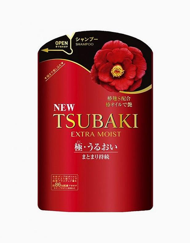 Extra Moist Shampoo Refill by Shiseido