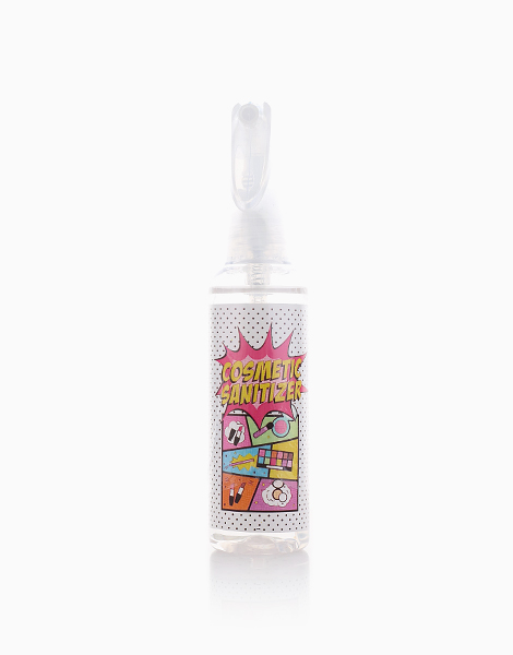 Cosmetic Sanitizer by Strip It