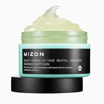 Revital Lime Mask by Mizon