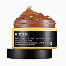 Sweet Honey Mask by Mizon