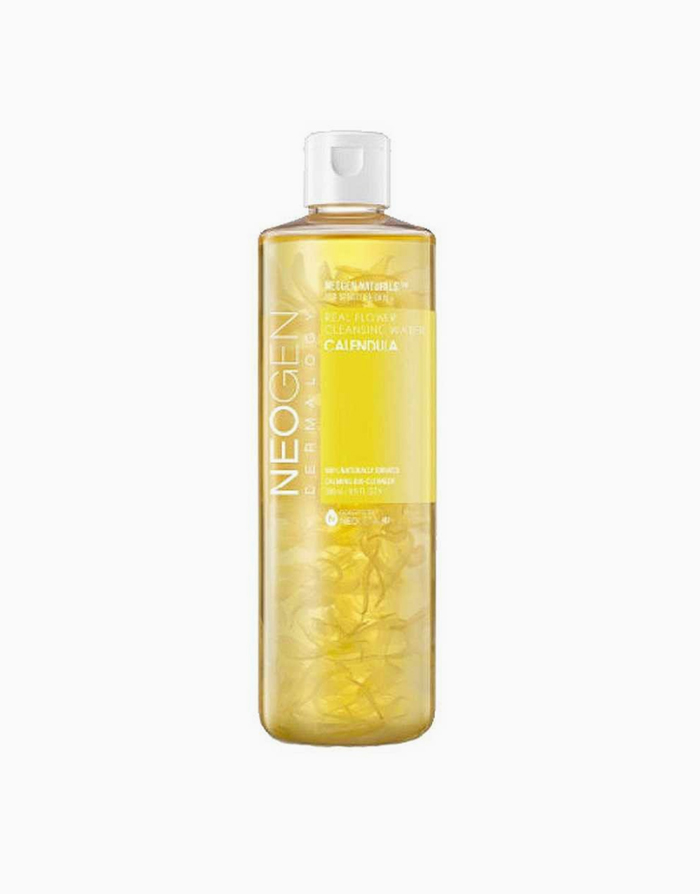 Real Flower Cleansing Water (Calendula) by Neogen