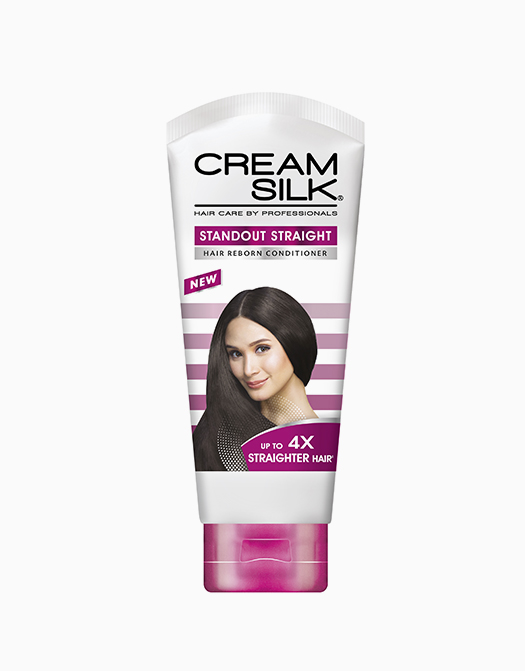 Cream Silk Hair Conditioner Standout Straight (350ml) by Cream Silk