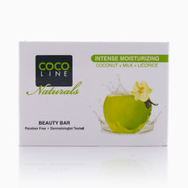Moisturizing Beauty Bar (135g) by Cocoline Naturals