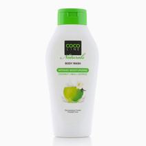 Moisturizing Wash (190ml) by Cocoline Naturals