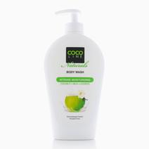 Moisturizing Wash (340ml) by Cocoline Naturals