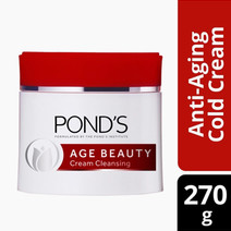 Pond's age beauty cold cream 270g