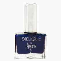 Solique x agoo posse %28deep blue shade%29