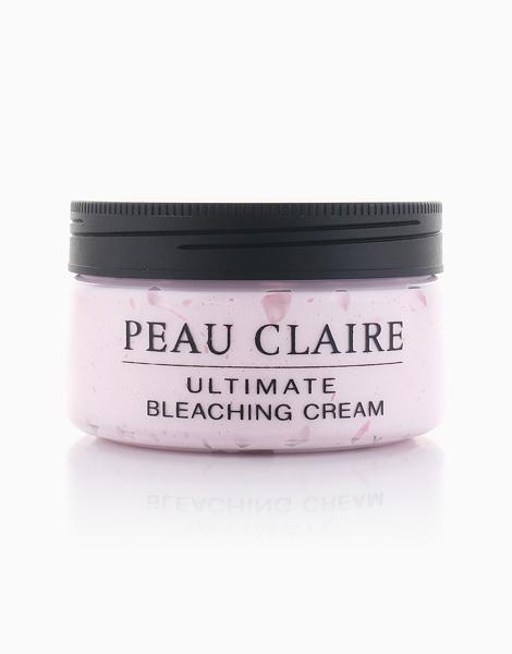 Peau Claire Ultimate Bleaching Cream by Pink Beautiq International