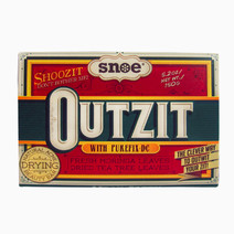 Shoo zit! don't bother me! outzit natural acne drying beauty bar