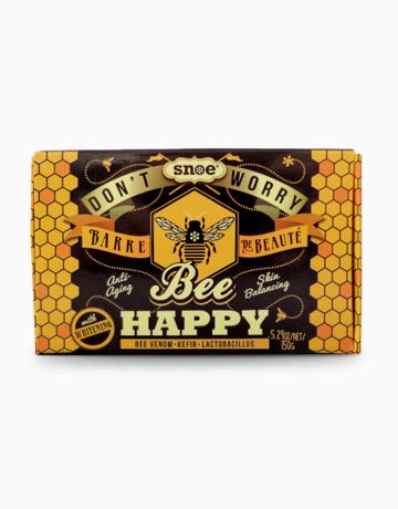 Don't Worry Bee Happy Barre De Beaute by Snoe Beauty