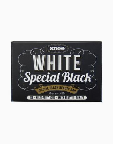 Special Black Beauty Bar by Snoe Beauty