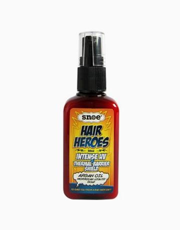 Hair Heroes, Intense UV & Thermal Barrier Shield by Snoe Beauty