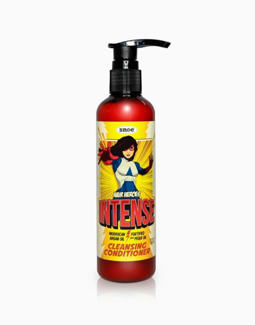 Hair Heroes Intense 5-in-1 Cleansing Conditioner by Snoe Beauty