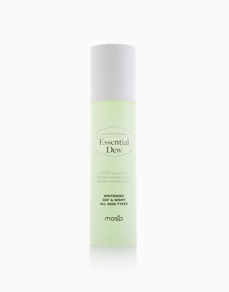 Skin Brightening Essential Dew by MOSP