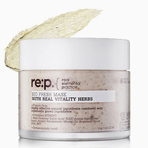Re p fresh mask with real calming herb