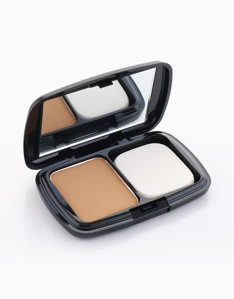 Perfect Coverage Mineral Foundation by Human Nature | Toffee