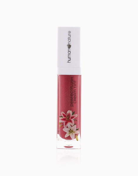 Perfect Flush Cream Tint  by Human Nature   Hibiscus