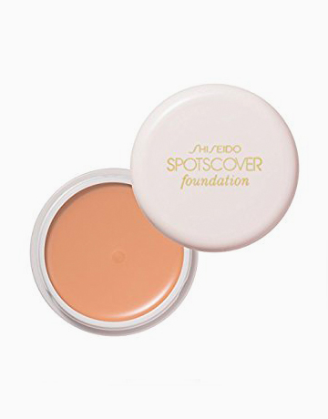 Spot Cover Foundation by Shiseido |