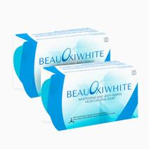 Beauoxi white age defying skin whitening soap %282 pcs.%29