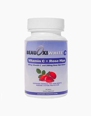 BeauOxi White C Vitamin C And Rosehips Extracts by BeauOxi White