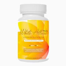 White allure plus 7 in 1 enhanced glutathione