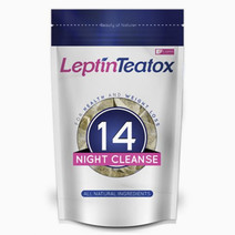 Leptin teatox night cleanse %2814 day teatox%29