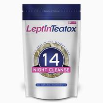 LeptinTeatox Night Cleanse (14-Day Teatox) by Leptin Teatox