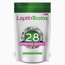 Leptin teatox morning boost %2828 day teatox%29