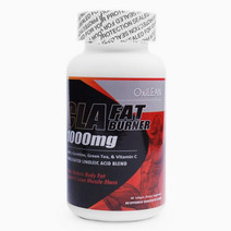 Fat Burner (1000mg) by OxiLEAN