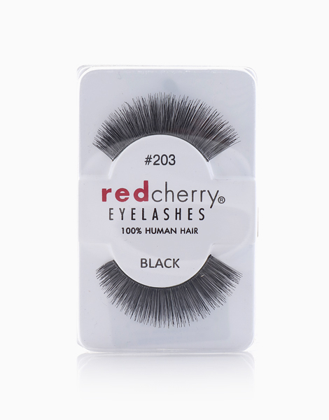 #203 by Red Cherry Lashes