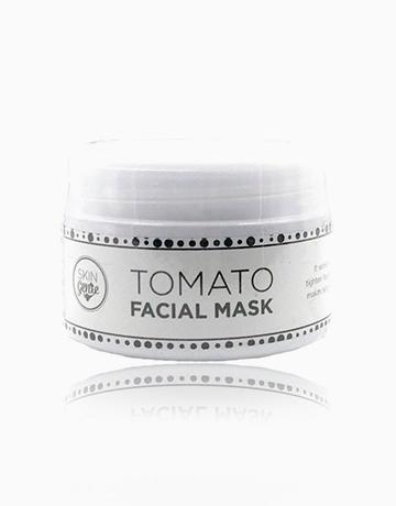 Tomato Facial Mask by Skin Genie