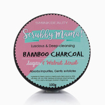 Bamboo Charcoal Scrub by Smink Beauty PH