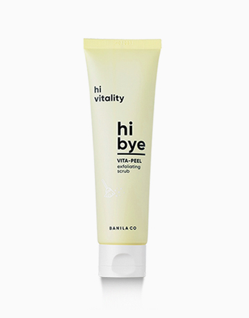 Hi Bye Vita-Peel Exfoliating Scrub by Banila Co.