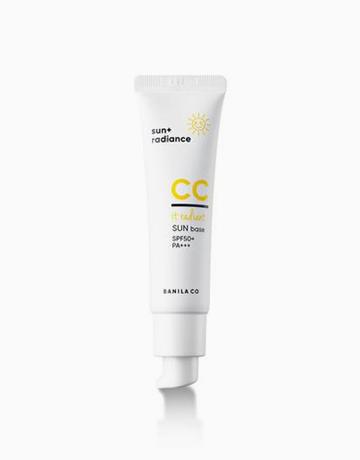 It Radiant CC Sun Base SPF50+ PA+++ by Banila Co.