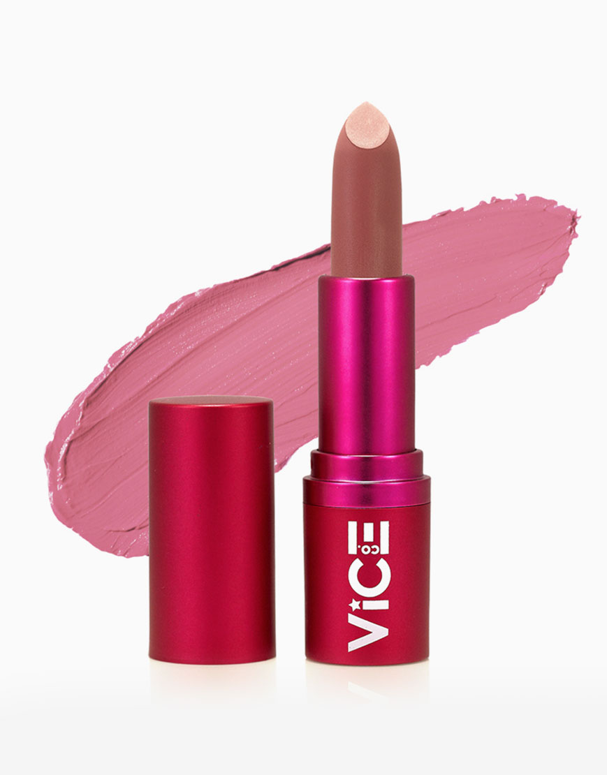 Good Vibes Lipstick by Vice Cosmetics | Aura