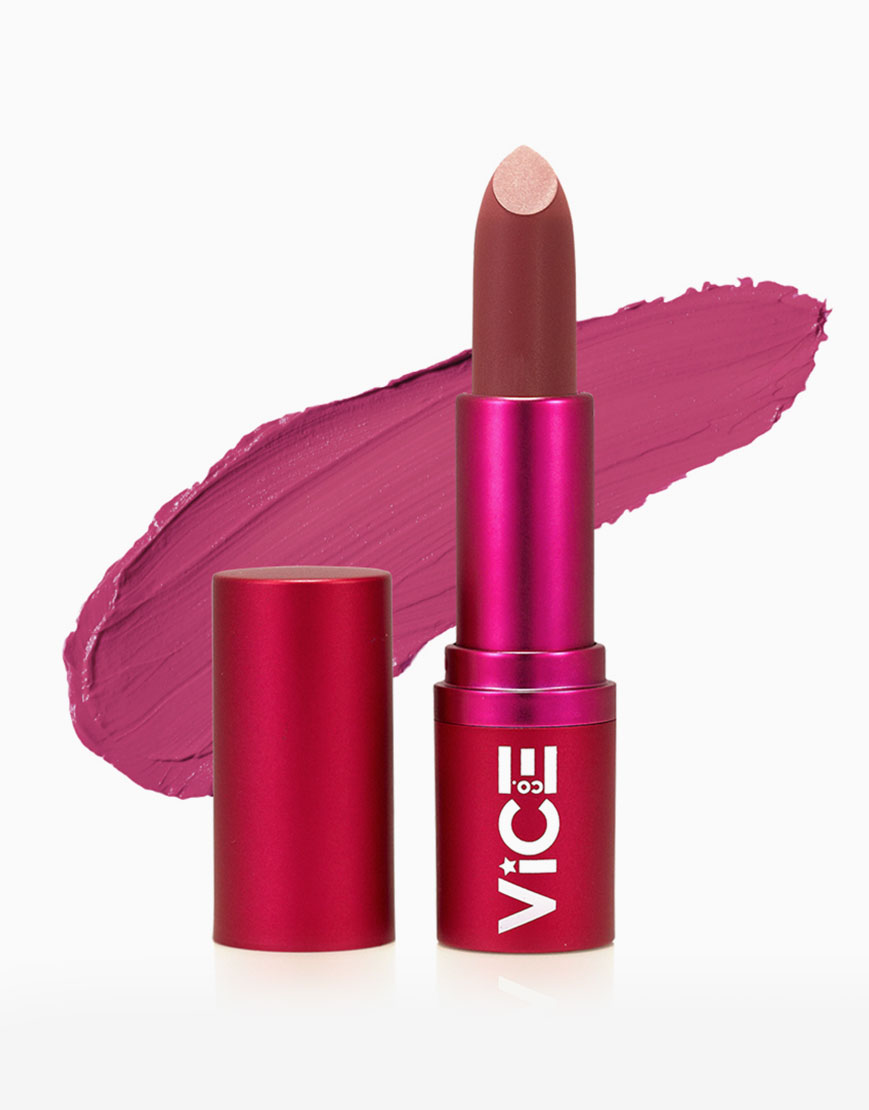 Good Vibes Lipstick by Vice Cosmetics | Good Vibes