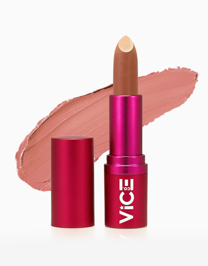 Good Vibes Lipstick by Vice Cosmetics | Hayabayabayu
