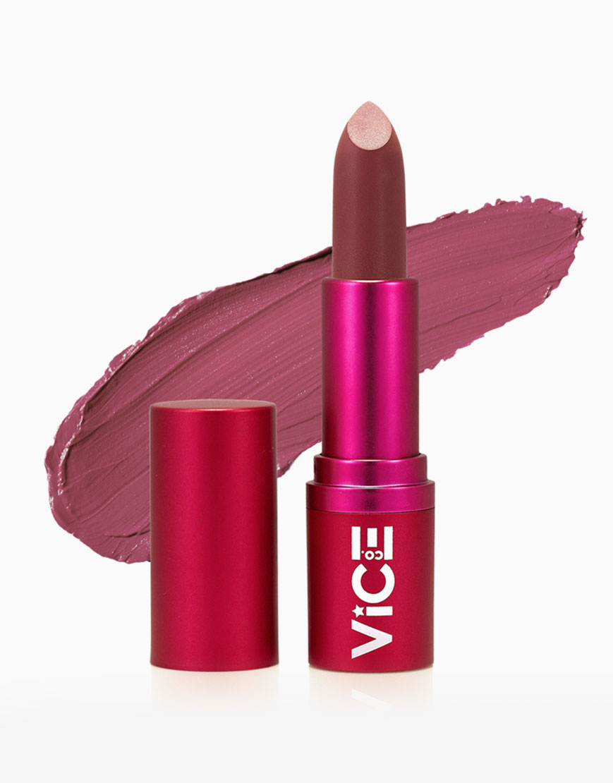 Good Vibes Lipstick by Vice Cosmetics | Kering Keri