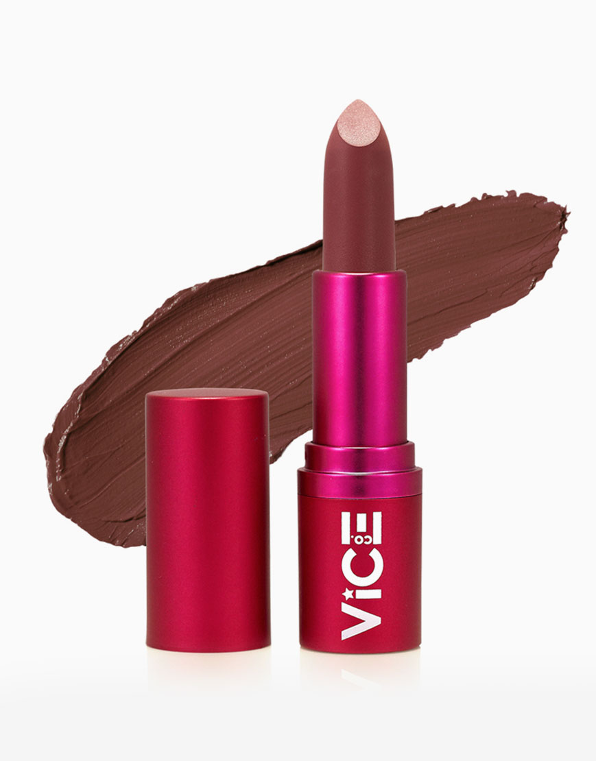 Good Vibes Lipstick by Vice Cosmetics | Pak Ganern