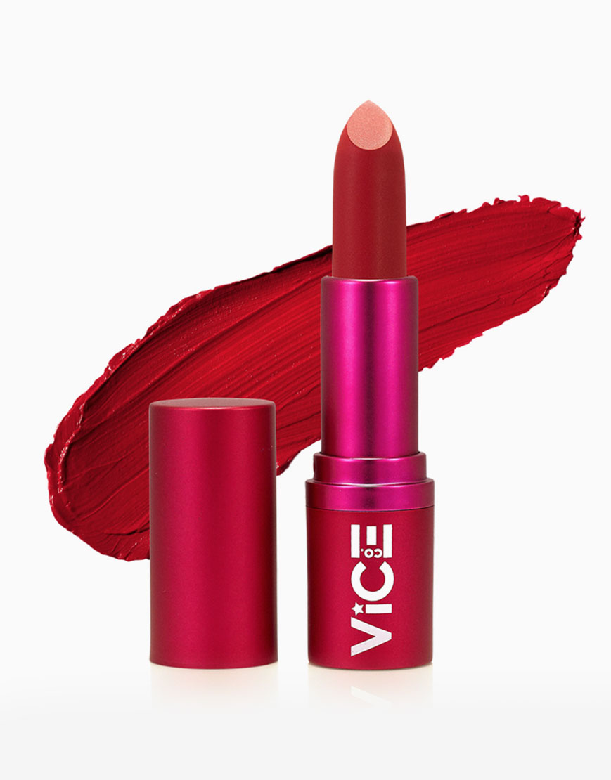 Good Vibes Lipstick by Vice Cosmetics | Tarush