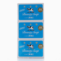 Cow Beauty Soap Blue by COW
