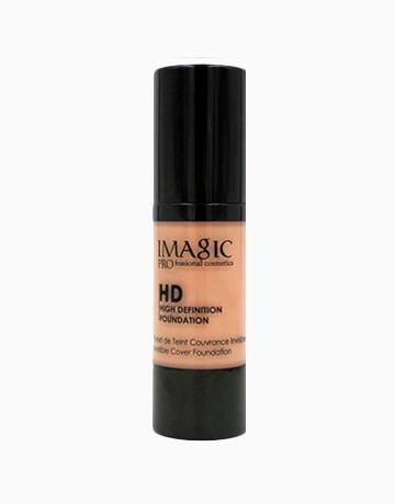 HD Foundation by Imagic |  22 Pink Beige