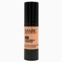 HD Foundation by Imagic