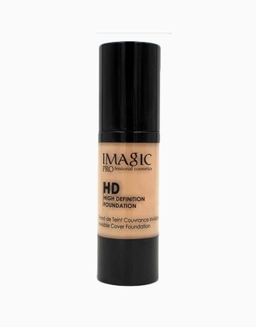 HD Foundation by Imagic | 23 Light Beige