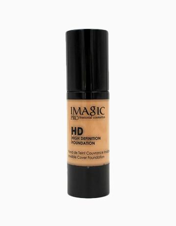 HD Foundation by Imagic | 25 Medium Beige