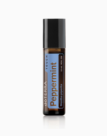 Peppermint Touch by doTERRA