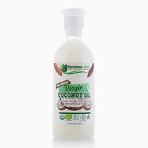 Virgin Coconut Oil (250ml) by GreenLife Home of Coconut Products
