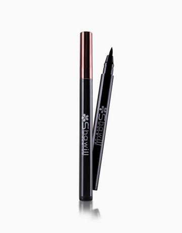 Smooth Long Lasting Liquid Eyeliner Pen by Shawill Cosmetics