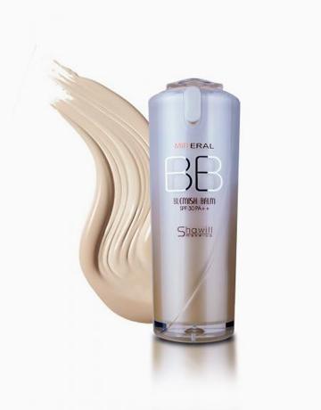 Mineral Glamour Crystal BB Cream by Shawill Cosmetics | #1