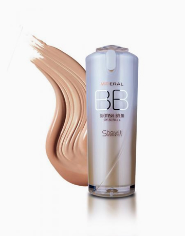Mineral Glamour Crystal BB Cream by Shawill Cosmetics | #3